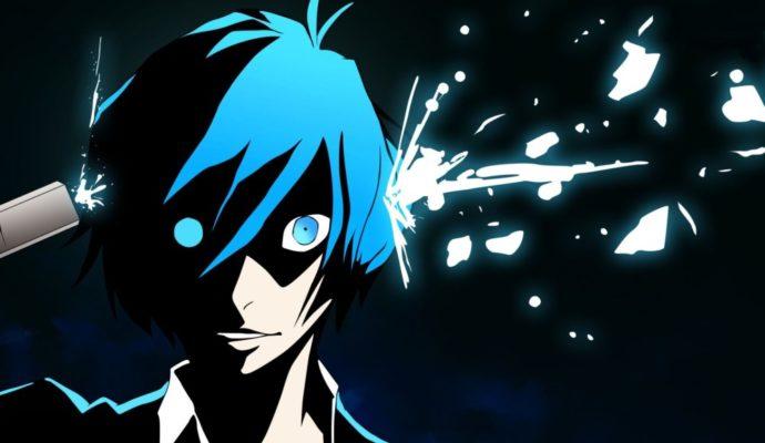 Persona 3 Evoker