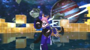 Fate/Extella : The Umbral Star Tamamo-no-Mae