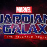 Star-Lord dans une nouvelle aventure avec Marvel's Guardians of the Galaxy: The Telltale Series