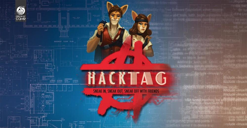 Hacktag - titre
