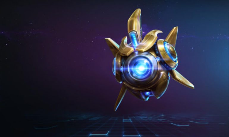 Heroes of the Storm - EDN-OS