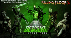 Killing Floor 2 The descent