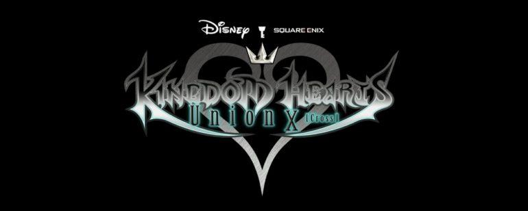 Une image du trailer de Kingdom Hearts Union X Cross
