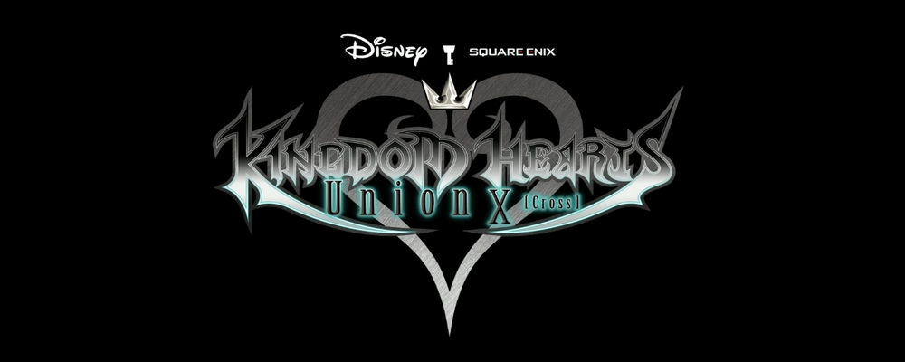 Une image du trailer de Kingdom Hearts Union X Cross