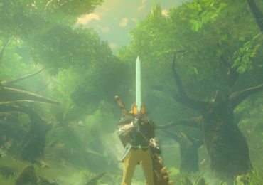 Link épée de la renaissance