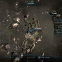 Mass Effect Andromeda Anomalie