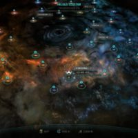 Mass Effect Andromeda carte