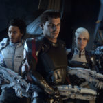 Mass Effect: Andromeda se montre dans un trailer de lancement galactique