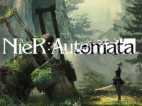 Vous saurez tout tout tout sur NieR: Automata