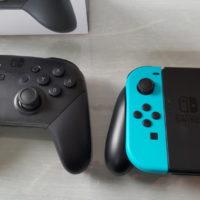 Nintendo Switch Pad Pro