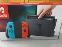 Nintendo Switch : Nintendo double la production