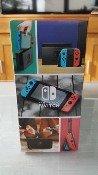 nintendo switch yokai