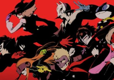 Persona 5 personnages