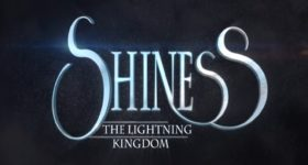 Shiness: The Lightning Kingdom s'apprête à sortir. Voici l'image du titre