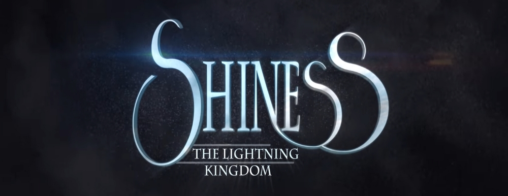 Shiness: The Lightning Kingdom s'apprête à sortir. Voici l'image du titre