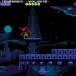 Test Shovel Knight: Specter of Tourment - Specter Knight