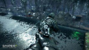 Sniper Ghost Warrior 3 -Un sniper