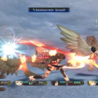 Tales of Berseria - Au combat