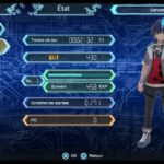 Test Digimon World: Next Order - Personnage principal