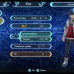 Test Digimon World: Next Order - Personnage principal