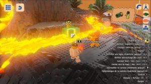 LEGO Worlds - terraforming