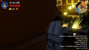 LEGO Worlds - coffre