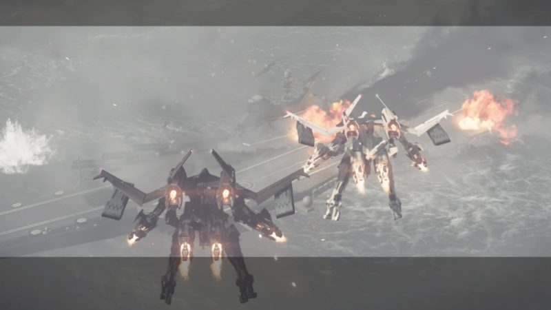 Test NieR: Automata - Mecha 2B et 9S