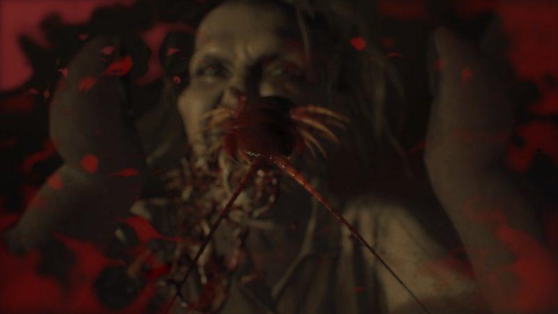 Test Resident Evil 7 Vidéos Interdites Vol.1 - Marguerite