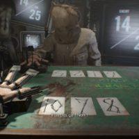 Test Resident Evil 7 : Vidéos Interdites Vol.2 - Partie de Blackjack