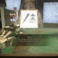 Test Resident Evil 7 : Vidéos Interdites Vol.2 - Carte pouvoir blackjack