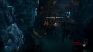 Styx : Shards of Darkness - corde 2