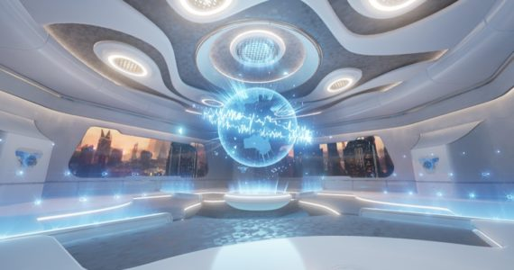 Virtual Room Escape Game Paris