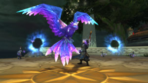 World of Warcraft : la tombe de Sargeras