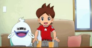 Yo-Kai Watch 2 protagoniste