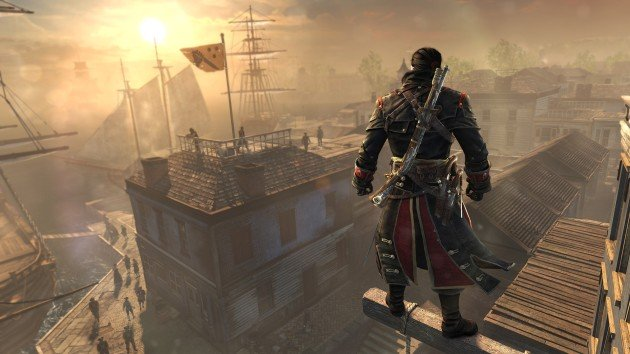Assassin's Creed empire en Egypte