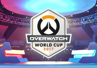Coupe du monde Overwatch 2017