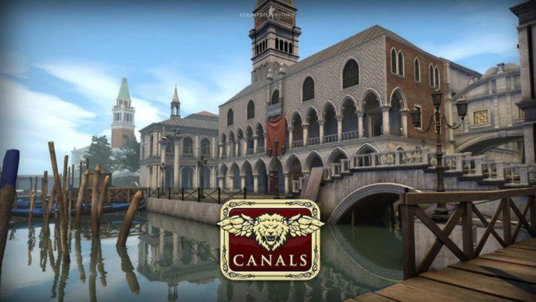 CSGO - Canals