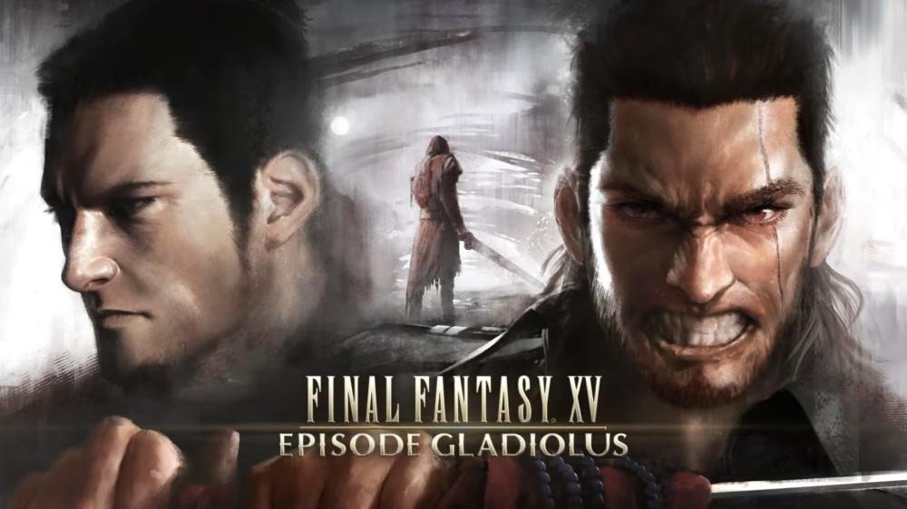 Final Fantasy XV - Cor et Gladio