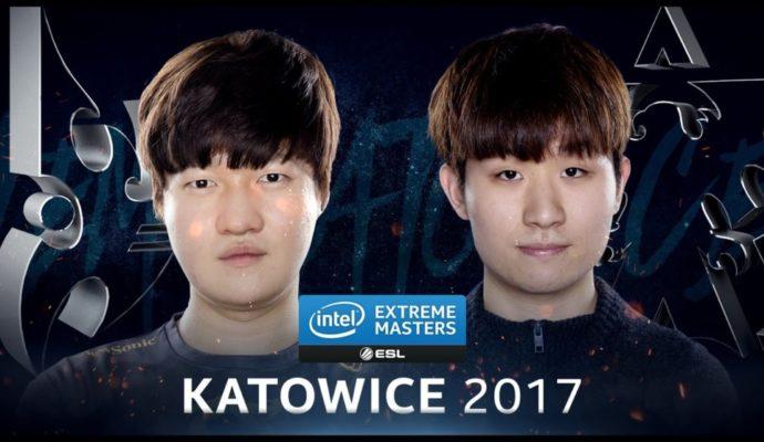 IEM Katowice 2017 - SC Finale