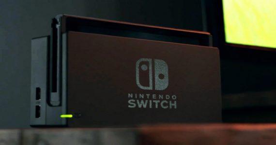Lancement de la Nintendo Switch a été un excellent départ pour Nintendo. Voici la dîte console, la Nintendo Switch