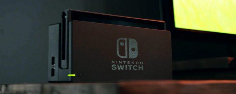 Nintendo switch un meilleur d marrage que la playstation 4 lightningamer - Derniere console nintendo ...