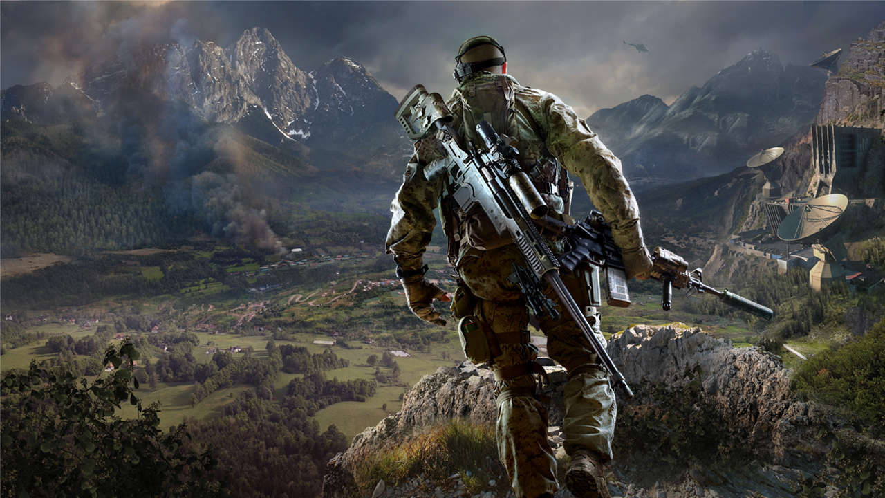 Sniper Ghost Warrior 3 retardé au 25 avril 2017 !