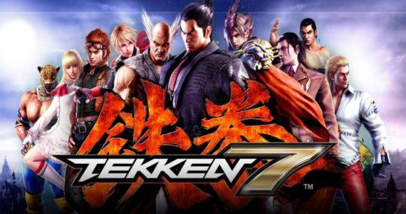 Tekken 7 - personnages