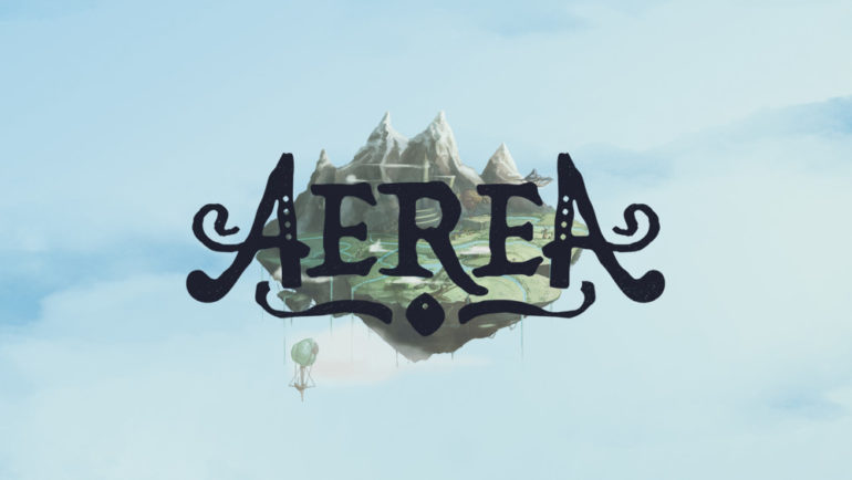 AereA Titre