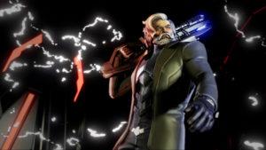 Agents of Mayhem personnage