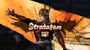 SAMURAI WARRIORS: Spirit of Sanada stratagem