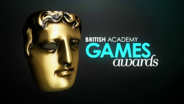 British Academy Games Awards 2017 Une