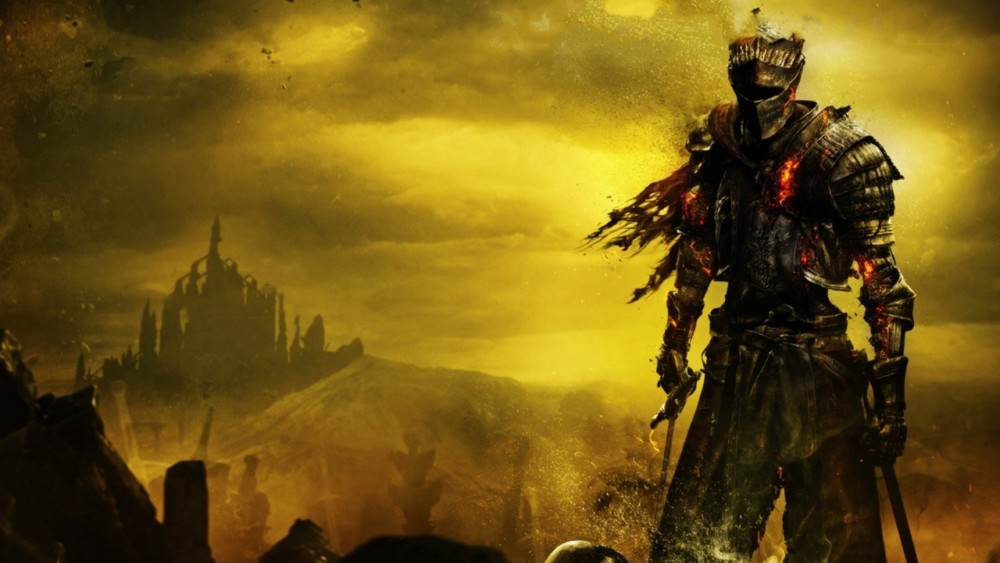 Dark Souls III: The Fire Fades Edition visuel