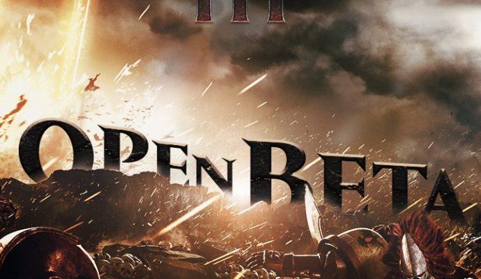 Warhammer 40,000: Dawn of War III Open beta