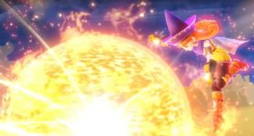 Dragon Quest Heroes II - Présentation de Alina, Kiryl, et Torneko Taloon
